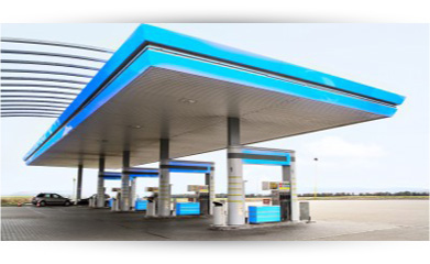 Gasolinera Segura